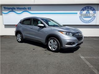 Honda, HRV 2019, Nissan Puerto Rico