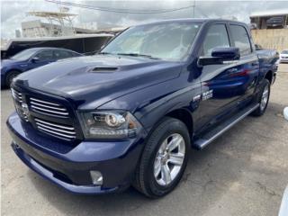 G.O. Premium auto del Norte Puerto Rico