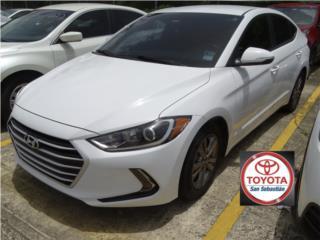 Hyundai, Elantra 2018  Puerto Rico