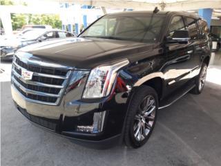 Cadillac Puerto Rico Cadillac, Escalade 2019