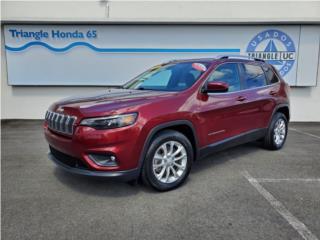 Jeep, Cherokee 2019, Renegade Puerto Rico