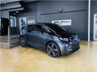 BMW, BMW i3 2017, BMW X3 Puerto Rico