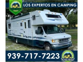 Trailers - Otros, Trailers RV - Campers 2001, Trailers Multiusos Puerto Rico