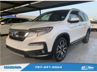 Honda CRV LX , Honda Puerto Rico
