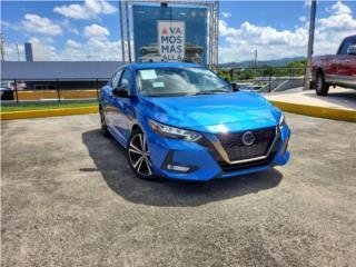 ***SENTRA SR PREMIUM***787-241-4967 , Nissan Puerto Rico