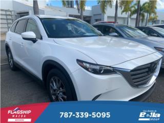 Mazda Puerto Rico Mazda, Mazda CX-9 2019