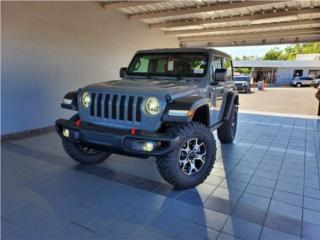2018 Jeep Wrangler Unlimited Sport 4D SUV 4WD , Jeep Puerto Rico