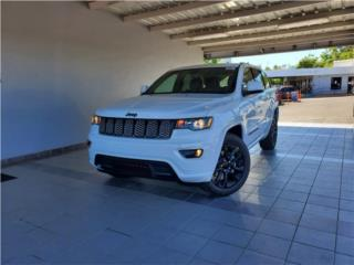 Jeep, Grand Cherokee 2021, Wrangler Puerto Rico