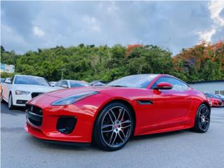 Jaguar, F-PACE 2020, Jaguar X-Type Puerto Rico