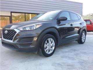 Hyundai, Tucson 2019  Puerto Rico