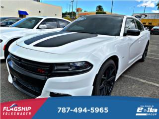 Dodge, Charger 2016, Charger Puerto Rico