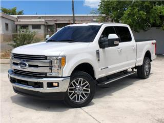 Ford, F-250 Pick Up 2017, F-150 Puerto Rico