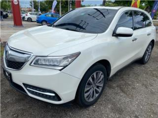 Acura MDX Luxury Package 2020 , Acura Puerto Rico