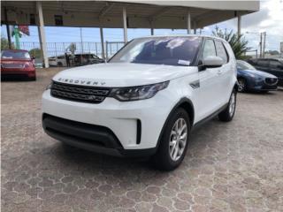 LandRover, Discovery 2019  Puerto Rico