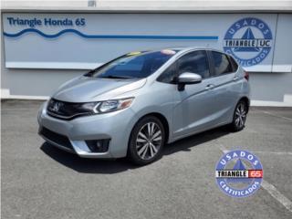 Honda, Fit 2017, Ridgeline Puerto Rico