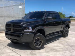 RAM, 2500 2015  Puerto Rico
