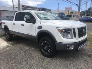 Nissan, Titan 2019  Puerto Rico