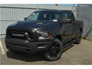 RAM, 1500 2020, Kia Puerto Rico