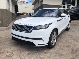 LandRover, Velar 2019, Range Rover Puerto Rico