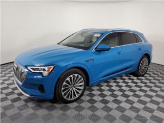 Audi, Audi e-tron Quattro SUV 2019, Audi S5 Puerto Rico