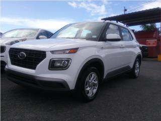 Hyundai, Venue 2020  Puerto Rico