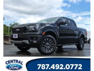 Ford, Ranger 2020, F-250 Pick Up Puerto Rico