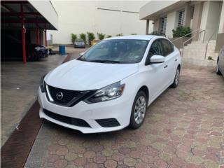 Sentra 2018 , Nissan Puerto Rico