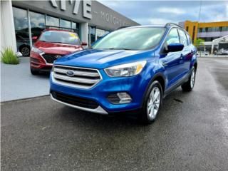 2020 FORD ESCAPE FWD , Ford Puerto Rico