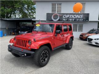 Jeep Renegade Latitude 2016 LIQUIDACIÓN  , Jeep Puerto Rico