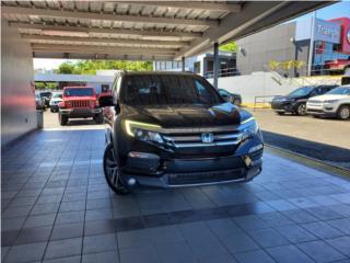 HRV EX 2020 , Honda Puerto Rico