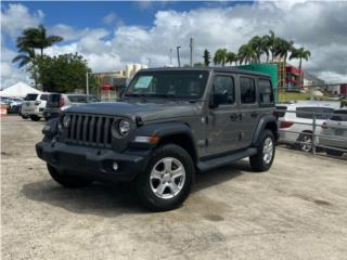 2014 Jeep Cherokee Limited  , Jeep Puerto Rico