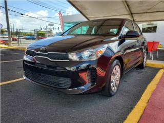 Hyudai Accent  2017 4cil , Hyundai Puerto Rico