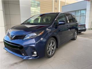 Toyota Auto Gallery Puerto Rico