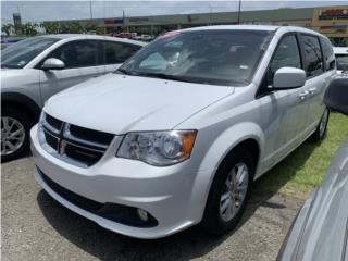 Dodge, Grand Caravan 2019  Puerto Rico
