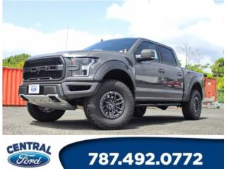 Ford Ranger 2020 XLT cab 1/2 magnetic , Ford Puerto Rico