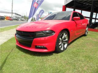 Dodge Puerto Rico Dodge, Charger 2016