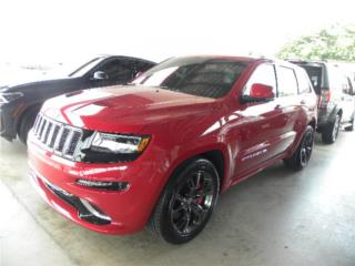 Jeep, Grand Cherokee 2016  Puerto Rico