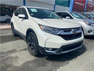 HONDA CRV EX 2019! SUNROOF,CAR PLAY! , Honda Puerto Rico