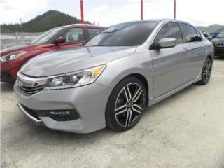 HONDA CIVIC COUPE / 0-PRONTO , Honda Puerto Rico