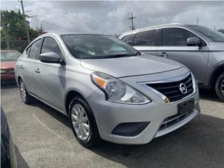 Alanna Caratini Auto Sales Puerto Rico