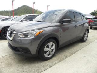 Nissan, Kicks 2018  Puerto Rico