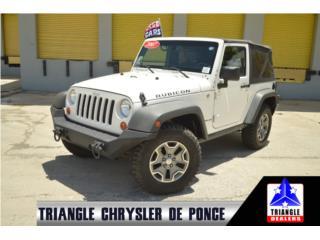 Jeep Grand Cherokee Altitude 2018 , Jeep Puerto Rico