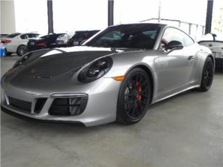 Porsche, Porsche 911 2019, Boxster Puerto Rico