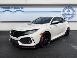 HONDA ACCORD SPORT 2018 ¡BRUTAL! , Honda Puerto Rico