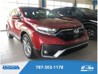 CR-V EX !VEN A VERLA! , Honda Puerto Rico