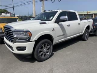 RAM, 3500 2020, 2500 Puerto Rico