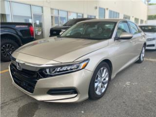 Honda, Accord 2019  Puerto Rico