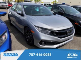 Honda Accord EXL 2018 Company Car , Honda Puerto Rico