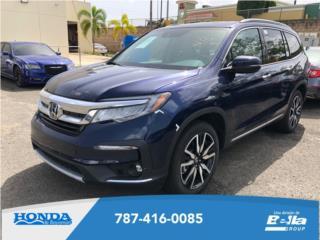 Honda CRV EX Company MUCHOS EXTRAS , Honda Puerto Rico