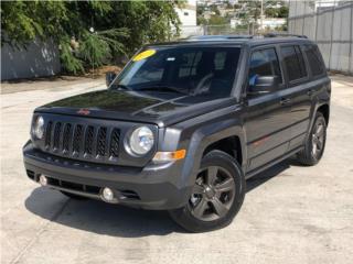 JEEP WRANGLER JL 2018 4x4 , Jeep Puerto Rico